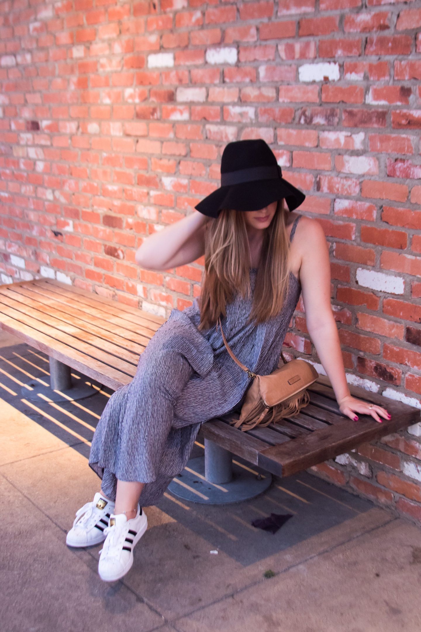 Tacos and Jumpsuits (and I'm in Teen Vogue Online!)